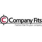 Fits | casual bedrijfskleding | werkkleding |zorgkleding