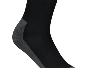 Dikke sokken of juist dunne sokken in werkschoenen wat is beter?